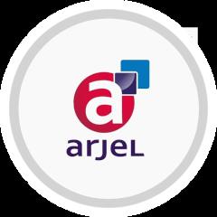 ARJEL — for Autorité de Regulation des Jeux en Ligne, France