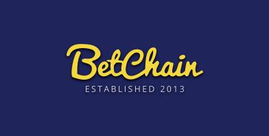 Bet Chain Casino