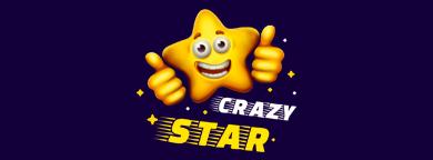 CrazyStar Casino